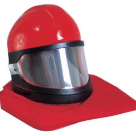Spare parts for CLEMCO blaster helmet apollo 60