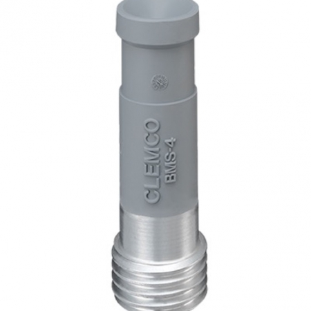 CLEMCO long nozzles boron-carbide with silicone jacket