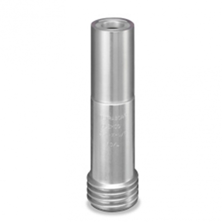CLEMCO long nozzles boron-carbide with aluminium jacket