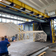 VIV Eurotherm - New coating line for thermosetting powder