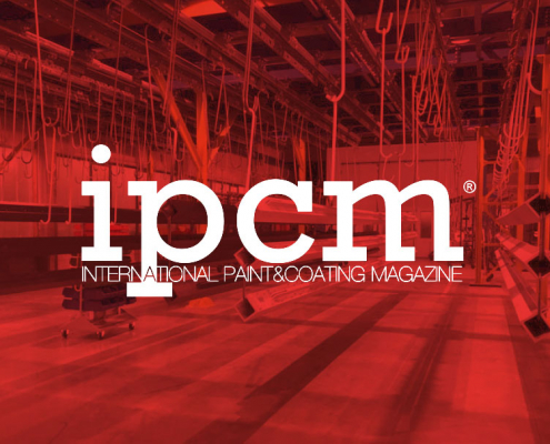 IPCM Magazine for Eurotherm