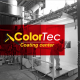 Revamping Colortec 2: Transformation of the painting plant