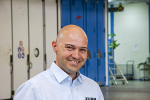 Martin Filz - Production manager