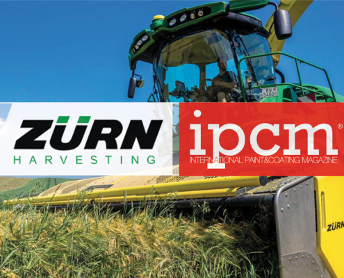 IPCM article for ZURN