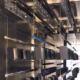Curing oven CBV Blechbearbeitung