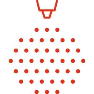 icona verniciatura polvere